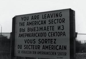 Berlin Sign